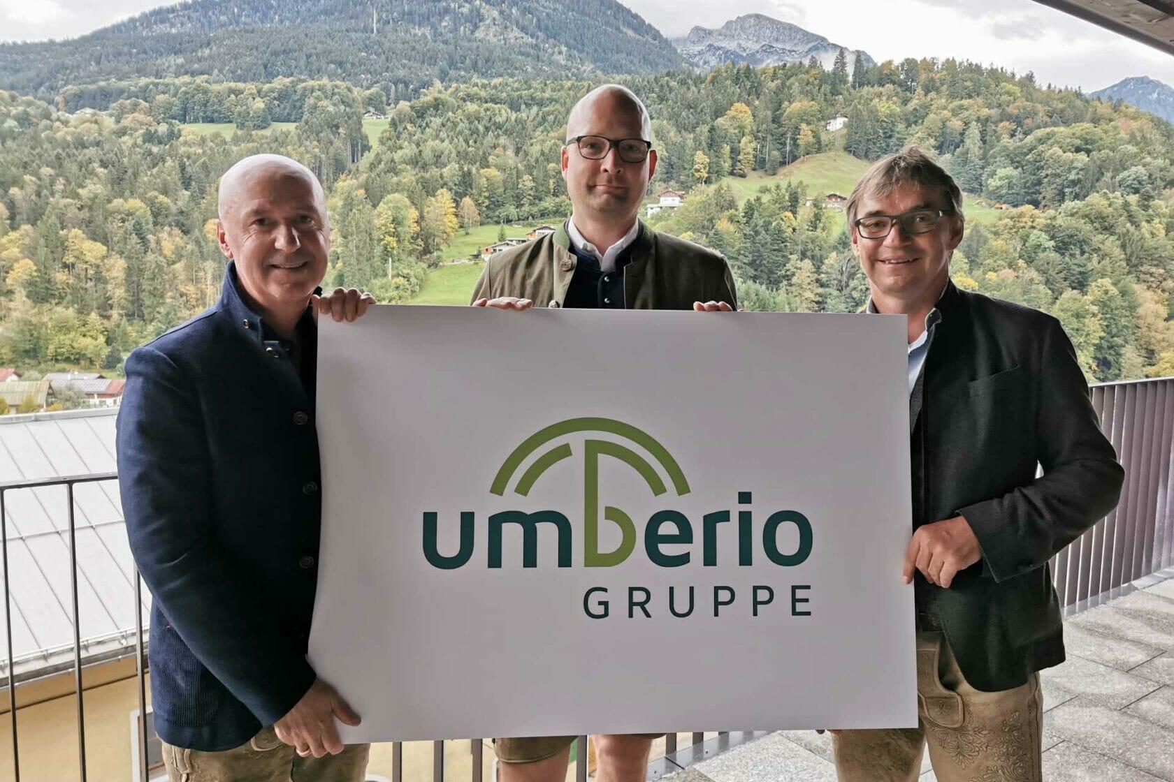 Geschäftsführer - Umberio GmbH