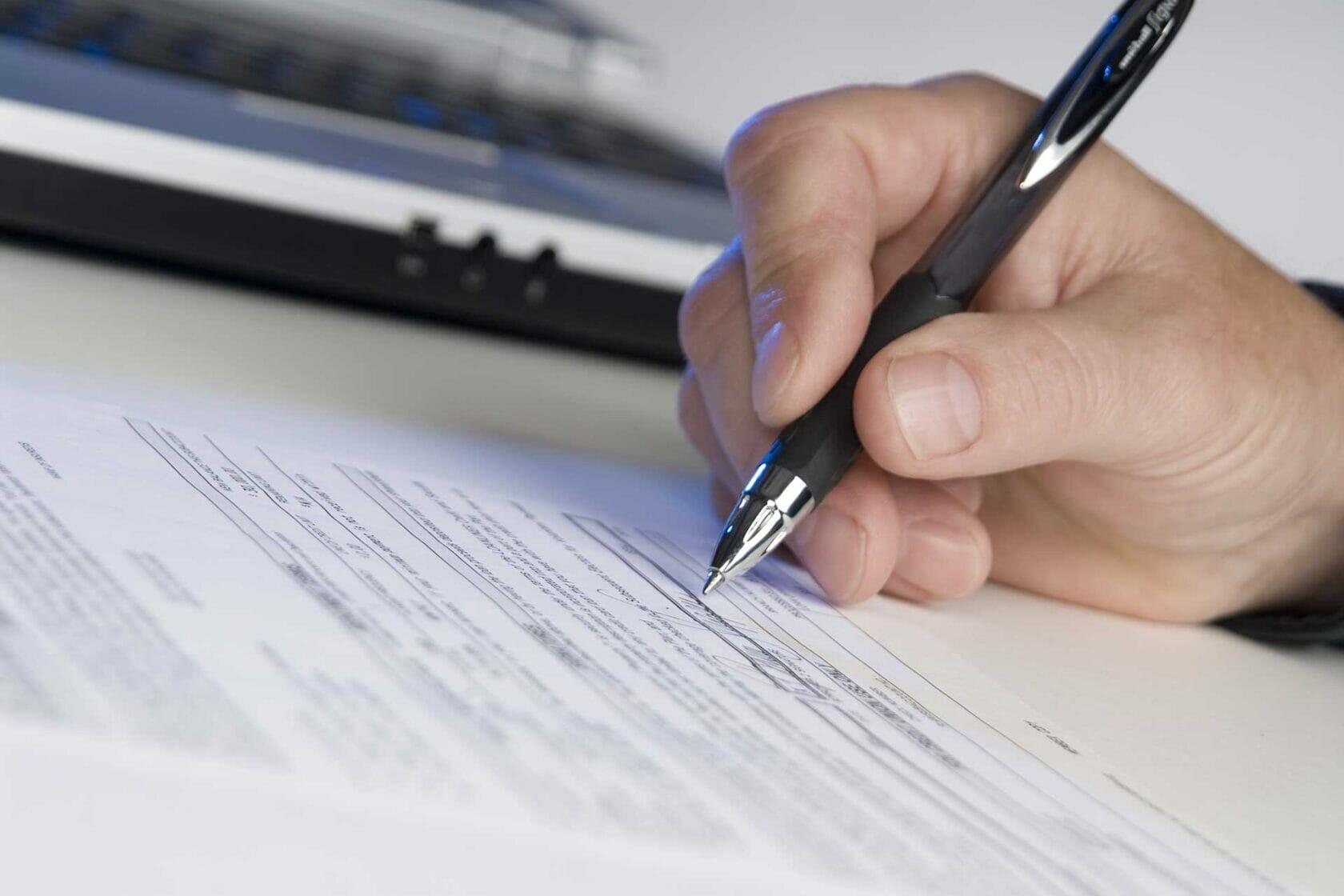 Häufig gestellte Fragen zu Versicherungen